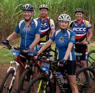 We also have MTB Rides