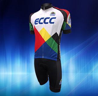ECCC Riding Gear